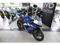 2007 SUZUKI GSXR 750 K7 GSXR750 749cc Nationwide Delivery Available