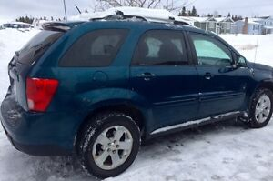 Awesome Condition 2007 Pontiac Torrent SUV, Crossover
