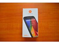 Brand New Motorola Moto G Smartphone - Unlocked to any network mobile phone