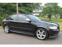 2010 (10) Volvo S40 1.6D DRIVe R-Design ***FINANCE AVAILABLE***