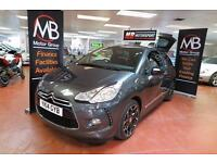 2014 CITROEN DS3 1.6 VTi 16V DStyle Plus