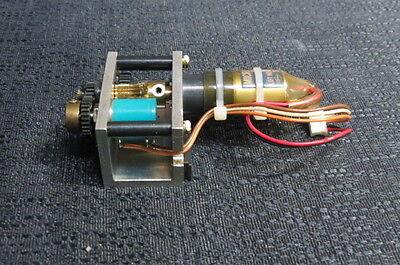 Oem Ryobi Motor Unit For 3404 Di Xerox Presstek Kpg 535455710 - 50 Off