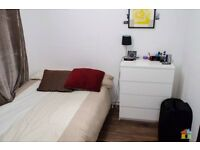 Fully Furnished Doble Room in Trendy Brick Lane