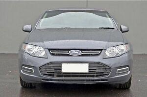 2012 Ford Falcon Grey Sports Automatic Sedan Cranbourne Casey Area Preview