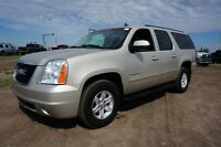 2013 GMC Yukon XL AWD XL 8 PASSENGER On Special - Was $29995 Onl