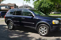 2006 Volvo XC90 2.5 Turbo SUV - Excellent Condition