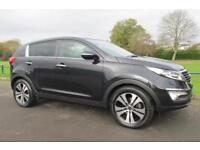 2012 (12) Kia Sportage 1.7CRDi ( 2WD ) 3 ***FINANCE AVAILABLE***