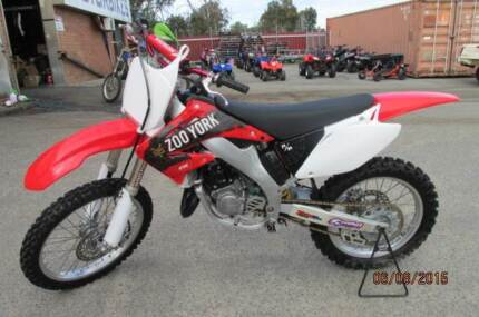 HONDA CR125 - 2002  $3490 Forrestfield Kalamunda Area Preview