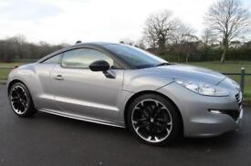 2013 (13) Peugeot RCZ 2.0HDi ( 163bhp ) GT ***FINANCE AVAILABLE***