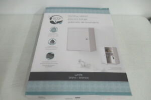 Laundry Wall Cabinet (New in Box)