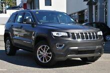 2015 Jeep Grand Cherokee WK MY15 Laredo Granite Crystal 8 Speed Sports Automatic Wagon Blacktown Blacktown Area Preview