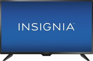 32 inch LED TV INSIGNIA 720 p for 100$