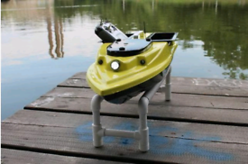 Smart-Carp Fishing Bait Boat