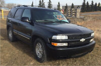 2003 Chevrolet Tahoe, Loaded
