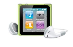 Apple iPod Touch Nano- Hard to find!