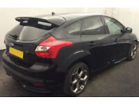 2013 FORD FOCUS ST-3 2.0 T GOOD / BAD CREDIT CAR FINANCE FROM 59 P/WK