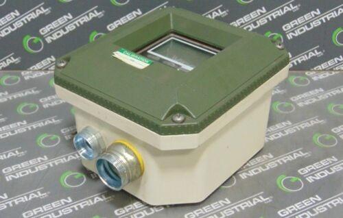 USED Yokogawa SC200G-C-UXB/J Conductivity / Resistivity Transmitter