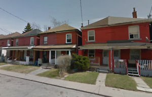 Central Hamilton Spacious 3 Bed 1 Bath Gibson with Front Porch