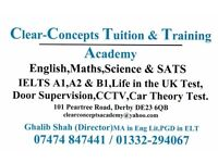 Clearconcepts Tuition Academy