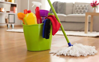 HOUSE CLEANING SERVICE AVAILABLE