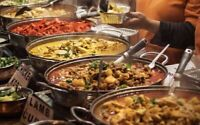 Catering service Windsor