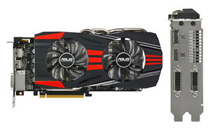 ASUS R9 270x Graphics Card