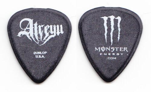 Atreyu Gray ME Guitar Pick - 2006 Tour