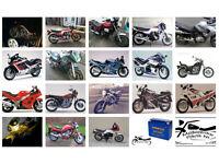 Motorbike Motorcycle Parts