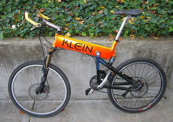 your guide to buying a used klein bike ebay. Black Bedroom Furniture Sets. Home Design Ideas