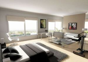 Looking to lease an apartment in north York