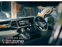 2021 Volkswagen Transporter T30 Transporter Startline110ps LWB Van Diesel Manual
