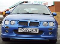 MG ZR - 2002 - Well Maintained, Used Daily - Location Gravesend