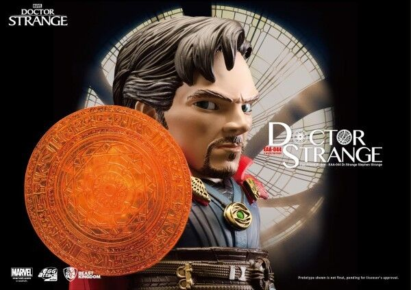 Film- & TV-Spielzeug EGG ATTACK ACTION EAA-044 DOCTOR STRANGE STEPHEN STRANGE ACTION FIGURE