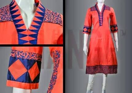 Dress making/alteration - Pakistani, Afghani, Indian, Punjabi