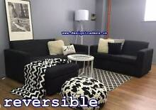 ExHire ExDISPLAY New Used SOFA CHAISE LOUNGE Sat 6th FEB from$100 Sydney Region Preview