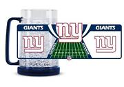 NY Giants Beer Mug