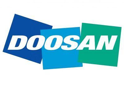 Daewoo Doosan 430 Series 440 Plus 450 Series 460 Skid Steer Loaders Repair Mnl