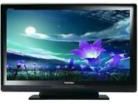 """Toshiba 37"""" Full HD Ready Digital Freeview NO STAND"""