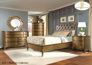 New Arrival - Bedrooms Furniture Set