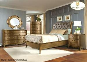 New Arrival - Bedrooms Furniture Set