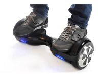 Swegway Hoverboard - hardly used , full working condition