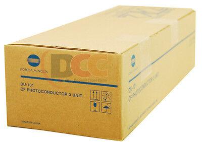 New Konica Minolta Bizhub Pro C500 8050 Drum Cartridge Du-101