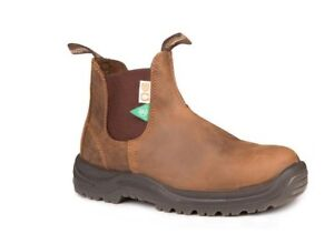 Blundstone Tasmania Australia- work boots