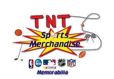 TNT Sports Merchandise