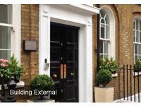 LONDON BRIDGE Office Space to Let, SE1 - Flexible Terms   2 - 85 people
