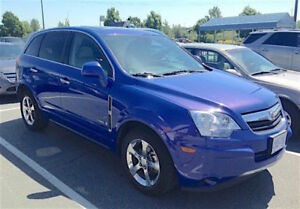 $8500 ~ Low KM's ~ 2008 Saturn VUE Hybrid SUV
