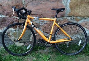 OPUS Solo 650c Cyclosport - Small racing bike