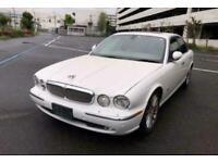 2006 Jaguar XJ 4.2 XJ8 Sovereign Rust free Sunroof Saloon Petrol Automatic