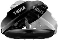 Thule / Rhino Rack Cargo boxes blowout  Starting $495 Savings