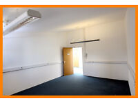Cardiff CF24 ** (Desk Space and Coworking offices to Rent )